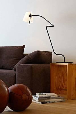 serien lighting table. Black Bedroom Furniture Sets. Home Design Ideas