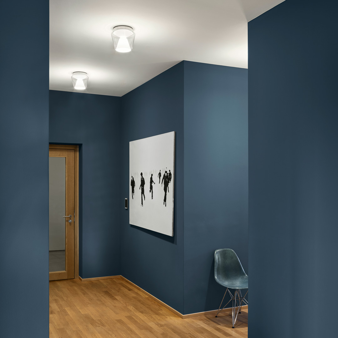 Serien Lighting Annex Ceiling