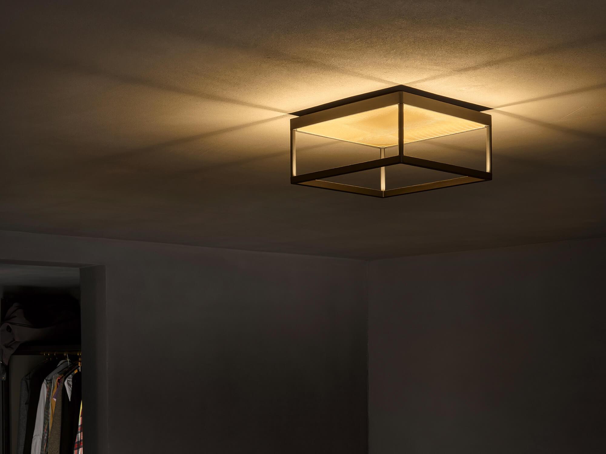 Serien Lighting Reflex² Ceiling