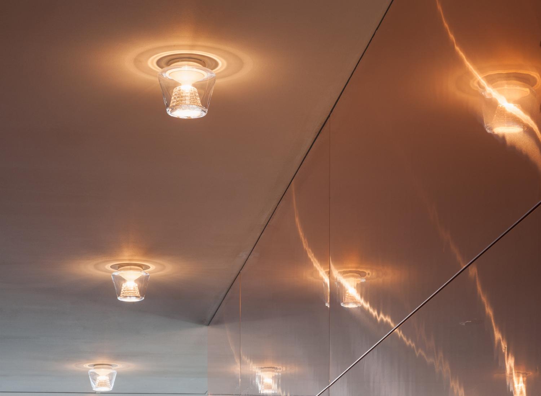 serien lighting ceiling. Black Bedroom Furniture Sets. Home Design Ideas