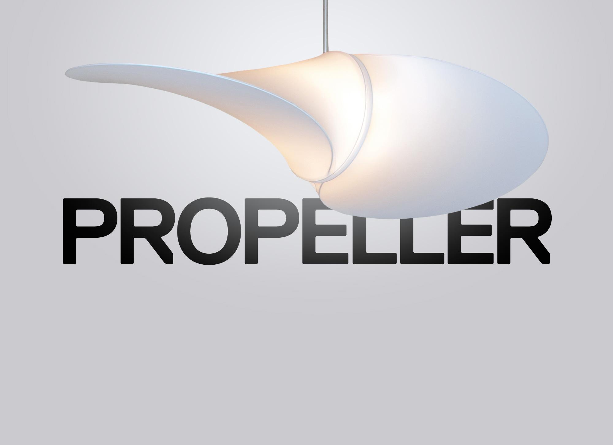 serien lighting propeller xl. Black Bedroom Furniture Sets. Home Design Ideas